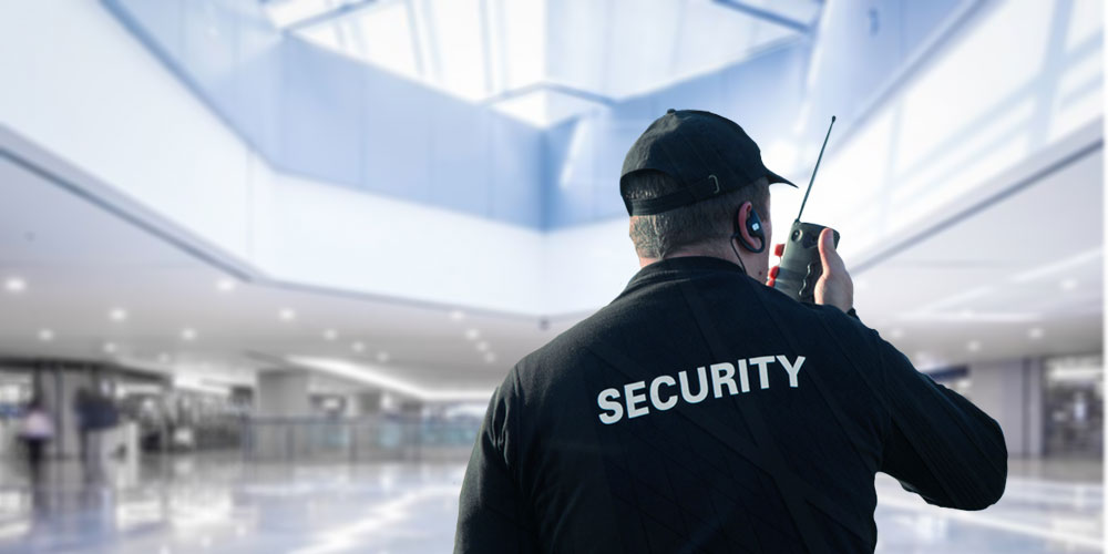 Commercial Security Services in Nanded